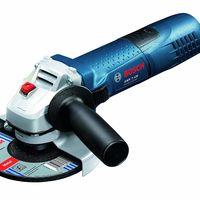 Oferta del día en la amoladora angular Bosch Professional GWS 7-125: cuesta 52,90 euros en Amazon hasta medianoche