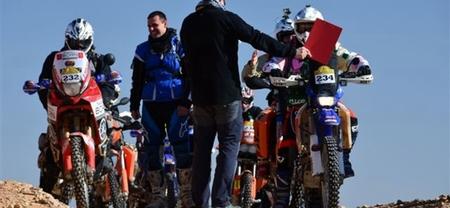 Intercontinental Rally 2013, buscando el espíritu del Dakar Africano