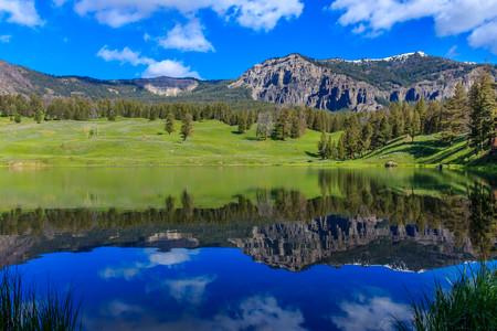 Yellowstone Diario del viajero