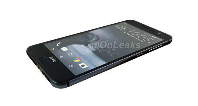 HTC One A9: así dibujan las filtraciones al próximo móvil de HTC