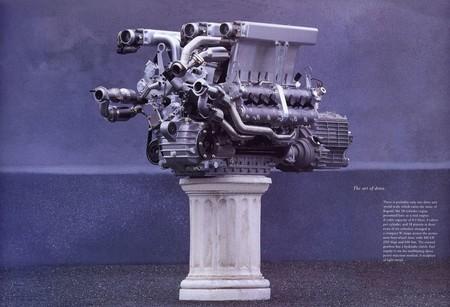 motor w18