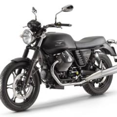 Foto 1 de 24 de la galería gama-moto-guzzi-v7 en Motorpasion Moto