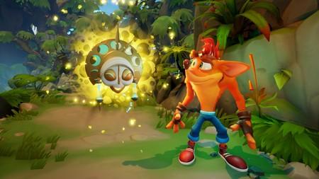 Crash Bandicoot 4: It's About Time no incluirá ningún tipo de microtransacciones