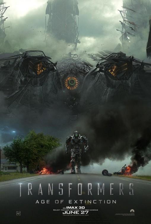 Foto de 'Transformers: La era de la extinción', carteles (7/17)
