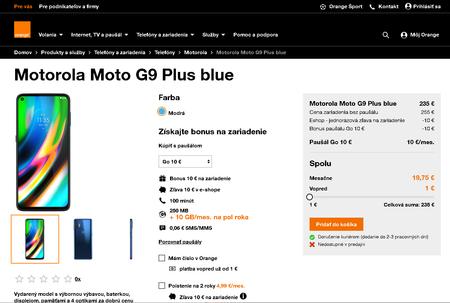 Motorola Moto G9 Filtracion Caracteristicas Especificaciones Precio