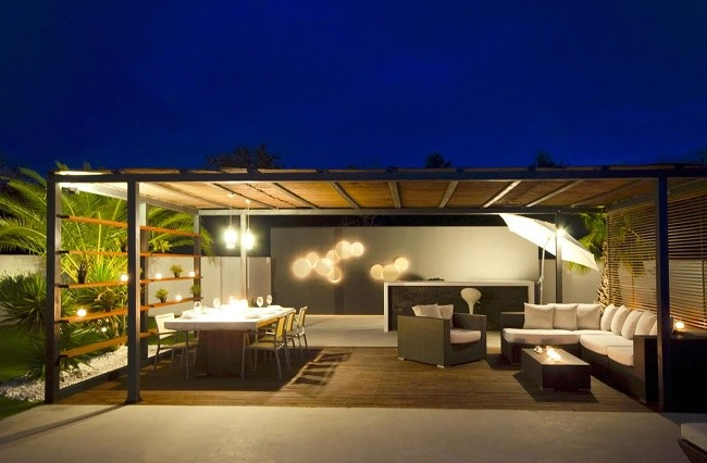 Villa mussa ibiza una experiencia nica a la carta para dos for Casa moderna 4279