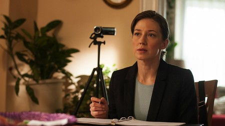Nora Carrie Coon