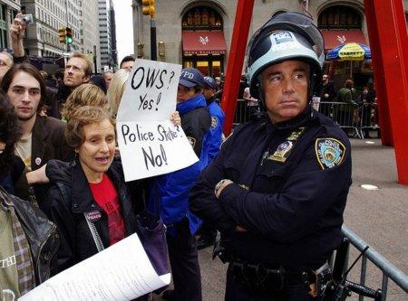 El Fiscal del Distrito de NYC pide a Twitter que le facilite datos privados de manifestantes de Occupy Wall Street