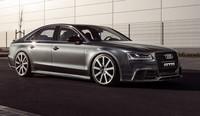 El Audi RS 8 que nunca fue, para MTM tiene 760 CV