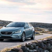 Volvo se estrena en Amazon Prime Now Test Drive con el Volvo V40, pero de momento sólo en Reino Unido