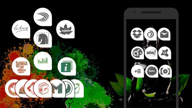 Luzicon Icon Pack