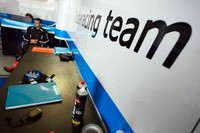 MotoGP 2014: Iodaracing empezará la temporada con un sólo piloto