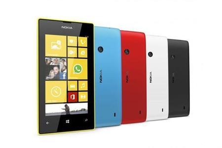 En Argentina, el Nokia Lumia 520 vendrá pre-cargado con aplicaciones del gobierno
