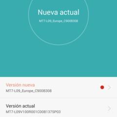 Foto 3 de 14 de la galería android-5-1-para-huawei-ascend-mate-7 en Xataka Android