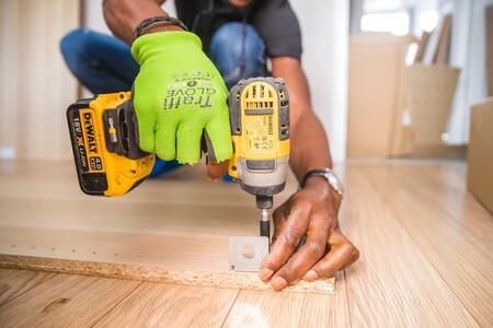 Mejores ofertas en herramientas hoy en Amazon y Leroy Merlin: taladros Black & Decker, sierras Worx y caladoras Bosch más baratos