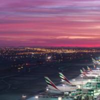Ni visitando Dubai sentirás esta asombrosa ciudad como en este original timelapse