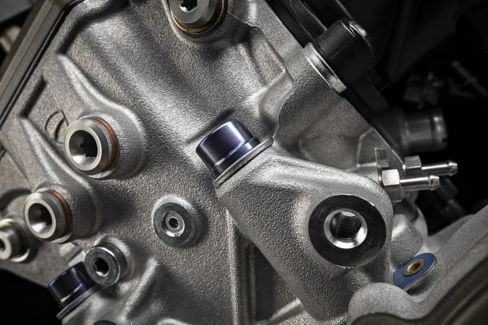 Foto de Ducati Panigale Superleggera V4 2020 (52/61)
