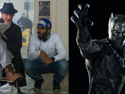 Ryan Coogler dirigirá 'Black Panther' (y el tráiler de 'Civil War' supera al de 'Batman v Superman')