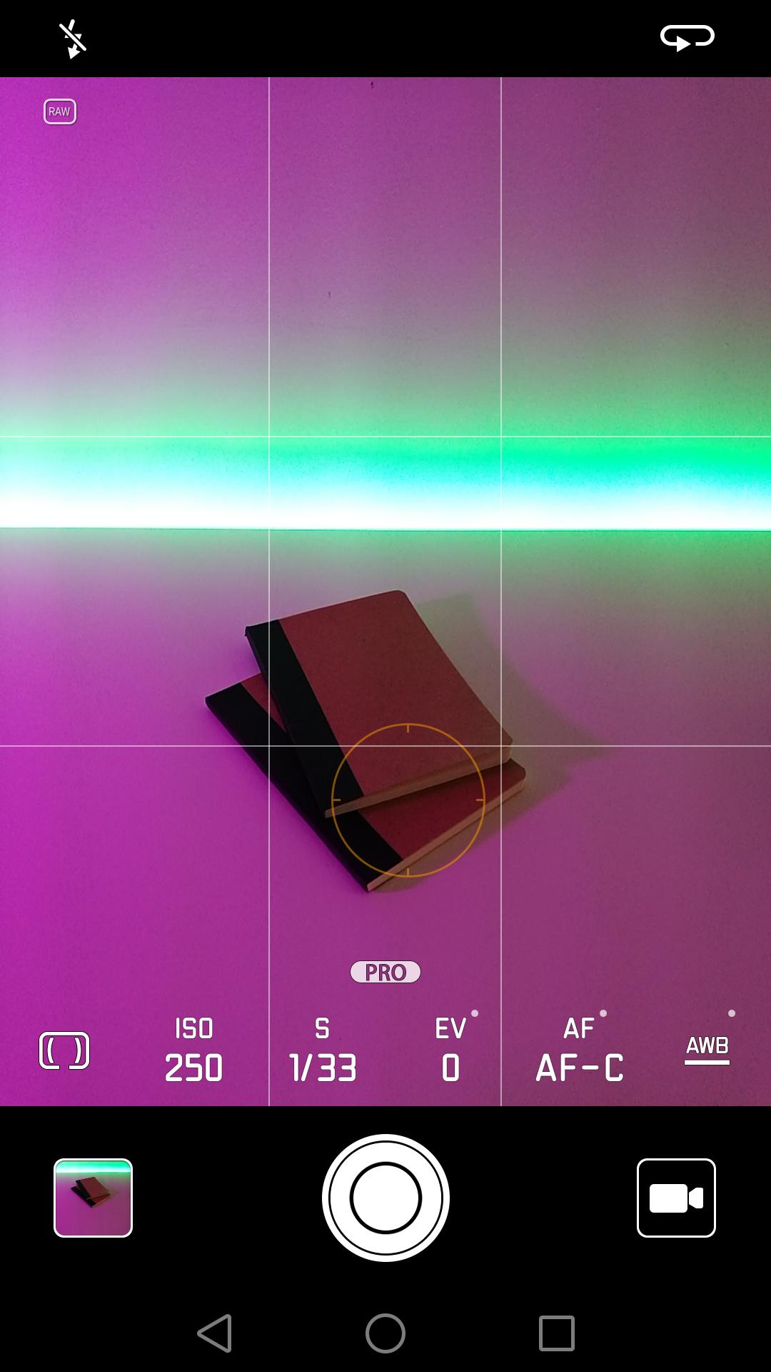 Foto de Huawei P9 cámara (11/11)