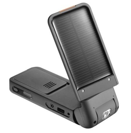 Energizer Solar Recharger