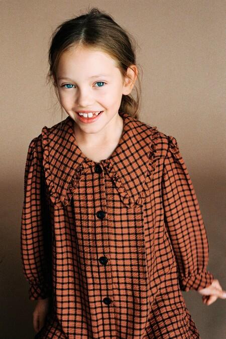 Zara, Mango y H&M tienen los 19 looks de niño y niña más ideales de la temporada