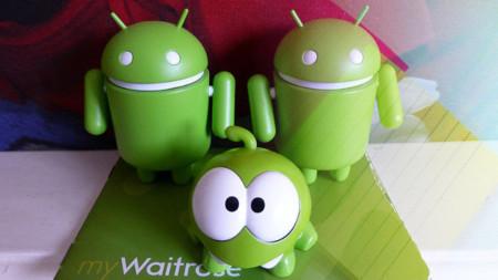 Aplicaciones Android para estudiantes (II): anotadores online