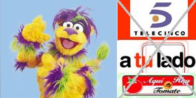 Programación de televisión infantil en Semana Santa con respeto en el horario