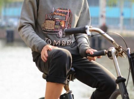 Las prendas más cool tienen una misma etiqueta: Filles à papa