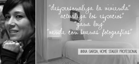 Cómo vender tu casa gracias al Home Staging: la experta Anna García nos da las claves