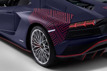 Lamborghini Aventador S Roadster Korean Special Series 2022 003