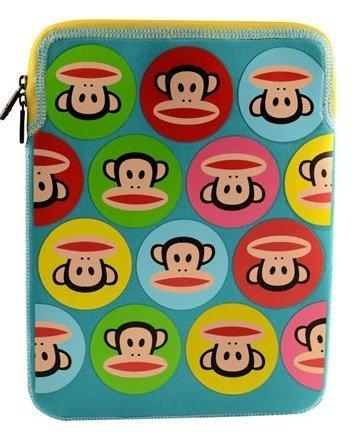 Fundas para iPad 2 de Paul Frank, pon un mono en tu vida