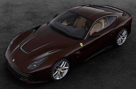 La familia de Steve McQueen demanda a Ferrari por cerca de 2 millones de euros