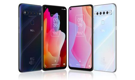 TCL traerá sus smartphones a México este 2020, un nuevo jugador para el competido mercado nacional