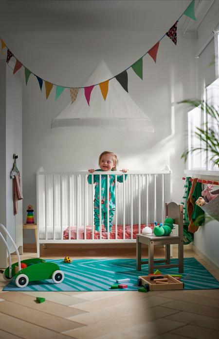 Ikea Ninos 30