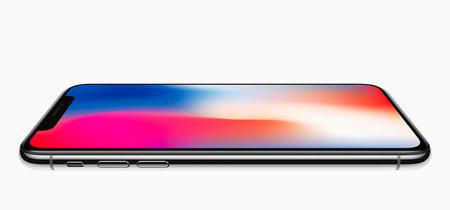 Este es el precio del nuevo iPhone X