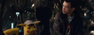 Los 42 Pokémon que aparecen en el primer tráiler de la película de Detective Pikachu