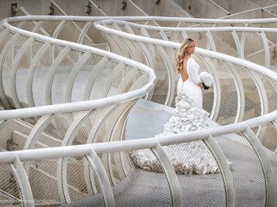 """José Luis Guardia Vázquez: """"La fotografía de boda vive buena época para algunas cosas y mala para otras"""""""
