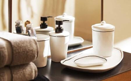 Rebajas de Zara Home; los mejores precios para actualizar el cuarto de baño y ponerlo en modo spa