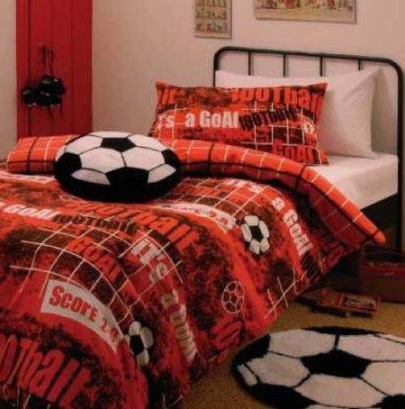 Fundas nórdicas para dormitorios juveniles