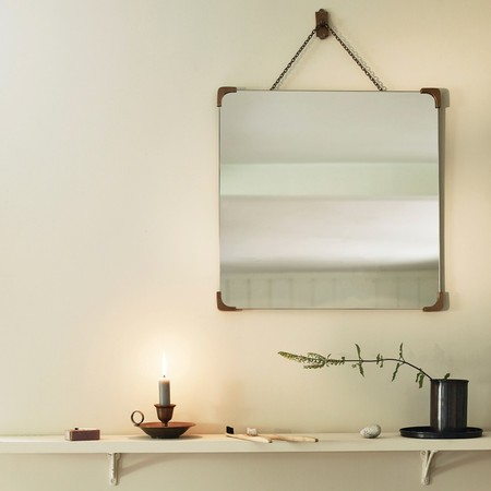 R W Bathroom Biltonmirror Brass 04