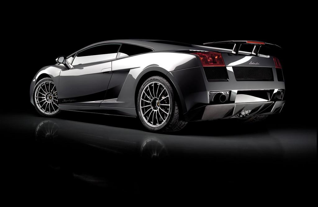 Foto de Lamborghini Gallardo Superleggera (8/21)