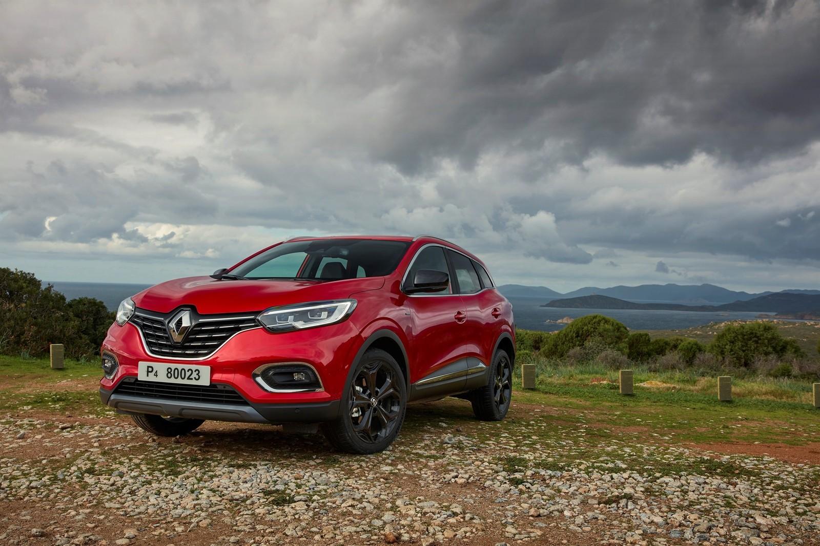 Foto de Renault Kadjar 2019 (31/98)