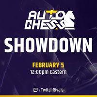 "Twitch Rivals reúne a grandes ""streamers"" en su primer torneo de Dota Auto Chess"