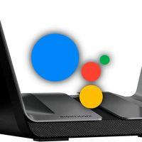 El asistente de Google ya permite controlar el router con la voz