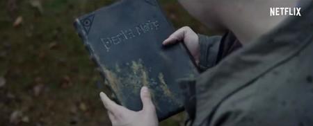 Netflix nos deja ver el primer tráiler de su propia adaptación a live-action de Death Note
