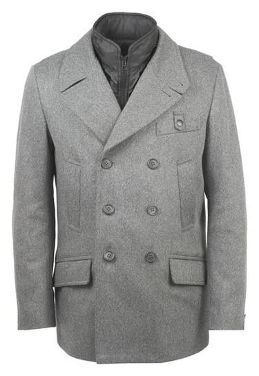 Double Coat de Fay, nuevos modelos de abrigo. Colección Otoño-Invierno 2011/2012