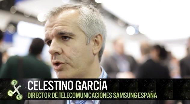 Los protagonistas de la telefonía, entrevistados en vídeo