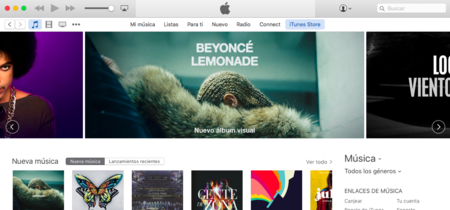 iTunes Store cumple 13 años (y cede el testigo a Apple Music)