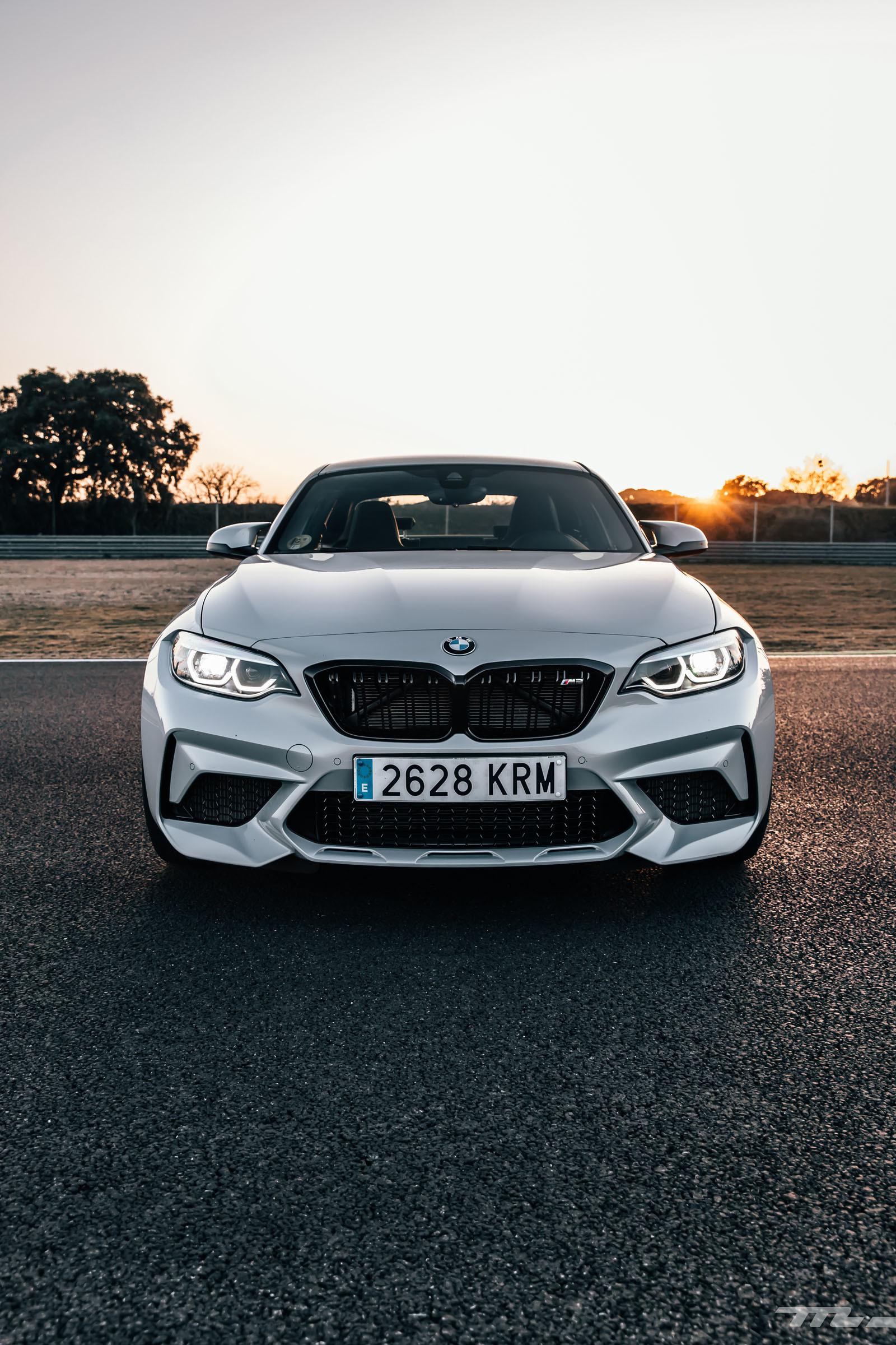 Foto de BMW M2 Competition (prueba) (1/42)