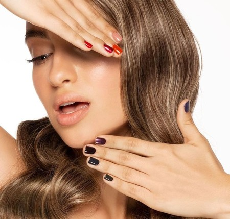 Cortas, largas, redondas... Te decimos las uñas que más favorecen según la forma de tus manos
